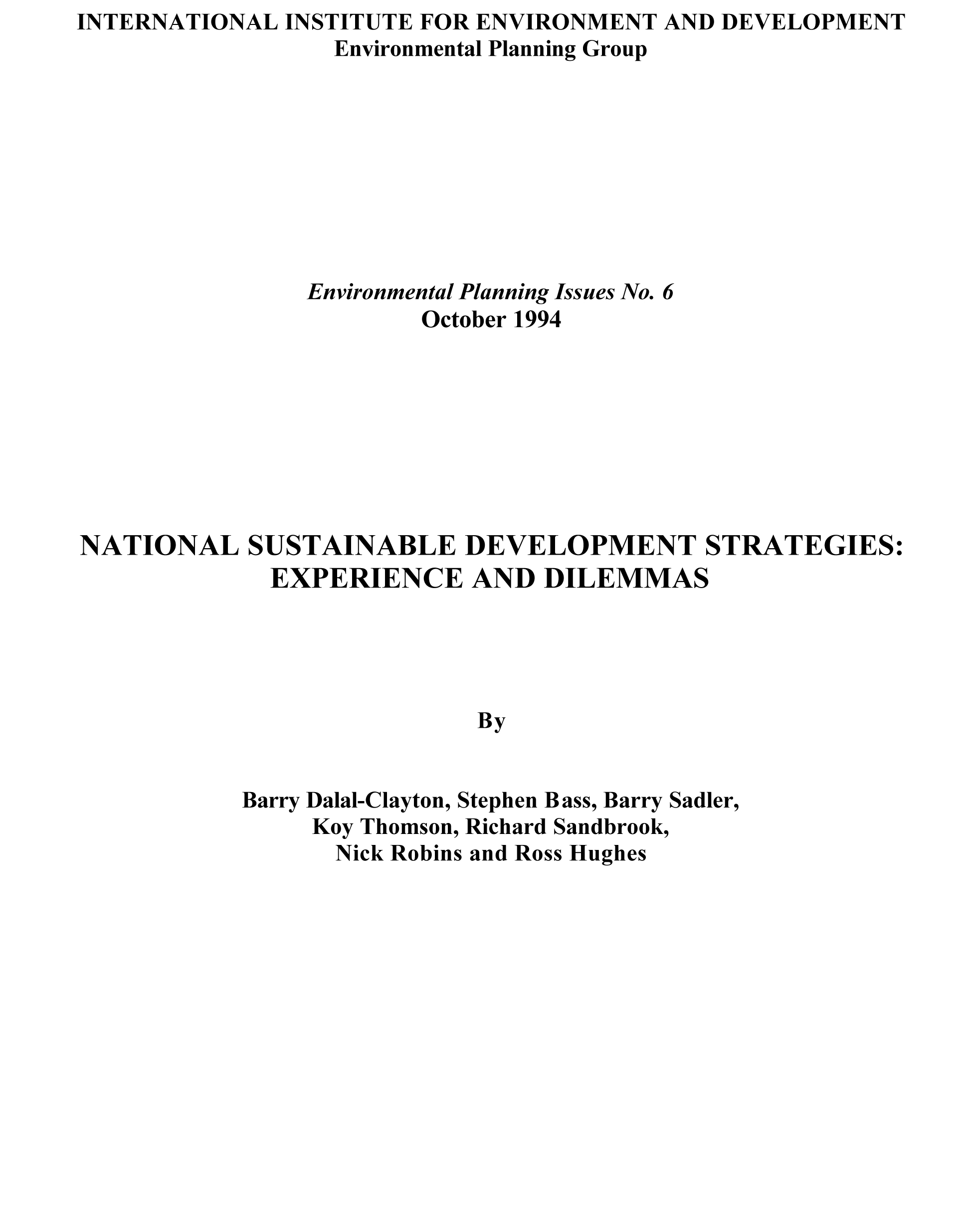National SD Strategies-1